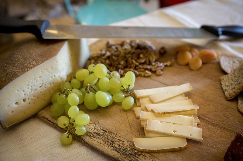 Mesendorf 65 cheese